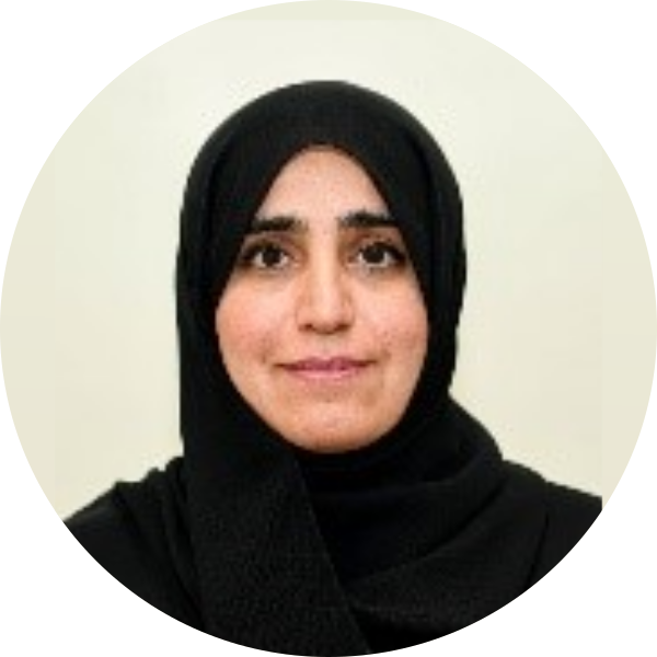 د. نعيمة الحوسني رئيس قسم الجغرافيا والتخطيط الحضري–كلية العلوم الإنسانية والاجتماعية بجامعة الإمارات العربية المتحدة-مدينة العين