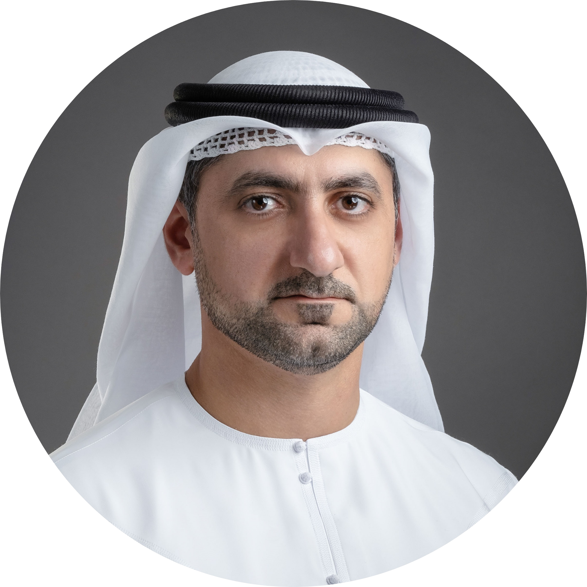 HE Mohammad Hassan, Executive Director, the National Statistics and Data Sector