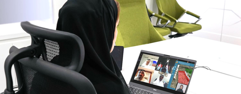 إطلاق مشروع آفاق دبي بين بلدية دبي وهيئة دبي للطيران المدني أغسطس 2020