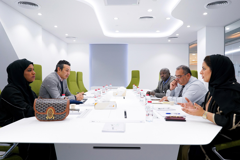 بلدية دبي و إعمار: التعاون في مجال أنظمة المعلومات الجغرافية يناير 2020
