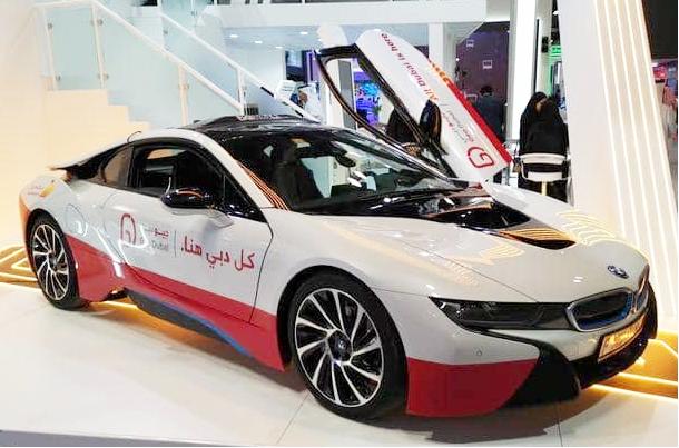 Future project: Geospatial Autonomous Car October 2019
